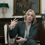"""""""PREUZMITE INICIJATIVU"""" Predsjednica Srpske poručila lokalnim vlastima da niko neće biti OSTAVLJEN NA CJEDILU"""