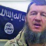 Na granici Sirije i Iraka uhapšen Amir Selimović