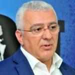 Mandić: OVK i Đukanović bili saveznici bombardovanja