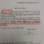Stanivukovićeva bezbjednost nije ugrožena; Begić odbio poligraf (FOTO i VIDEO)