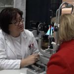 Sutra besplatno mjerenje očnog pritiska (VIDEO)