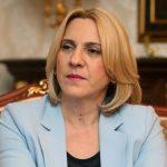 Cvijanović: Srpska će raditi na daljem povećanju penzija