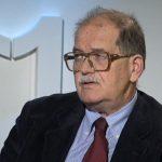 Tanasković: Reakcije na presudu Karadžiću pokazuju da rat nije završen (VIDEO)