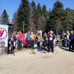"Kozara: ""Pozdrav proljeću"" okupio 2.000 planinara (FOTO)"