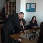 Prijedor bio domaćin osmomartovskog turnira u šahu za žene (VIDEO)