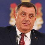 Dodik: Sa Srbijom kao jedna država