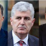 Izetbegović dostavio prijedlog principa budućeg djelovanja vlasti na nivou BiH