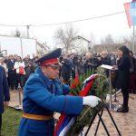 DODIK U SIJEKOVCU Republika Srpska je naš život i nema slobode za srpski narod ako nema državu