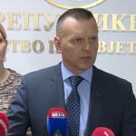 """Lukač: Konferencija o slučaju """"Dragičević"""" je sporna, ali ništa sa nje nije osporeno (VIDEO)"""