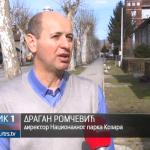 Proljećni noviteti na Kozari (VIDEO)