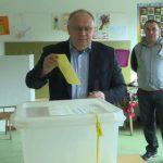 Građani se izjašnjavaju o opozivu načelnika opštine Milana Miličevića