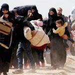 """Dnevni list: Agenti OBA-e sa američkim kolegama """"češljaju"""" zatvore i kampove u Siriji i Iraku?"""