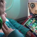 UZBUNA! Jeziva igrica Momo, povezana sa ubistvima djece, stigla i u Srpsku