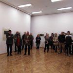 """U Muzeju Kozare otvorena izložba """"Tačka gledišta"""" meksičkog autora"""