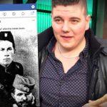Optužnica protiv Ivana Đakića zbog jezive fotografije