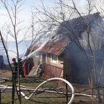 VATROGASCI U PRIJEDORU IMALI PUNE RUKE POSLA Juče gasili sedam požara, izgorilo preko 1.000 dunuma šume