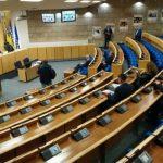 CIK da povuče odluku, Klub Srba popuniti legitimnim predstavnicima