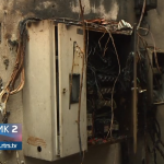 Sanirana šteta na pumpnoj stanici u Koprivni (VIDEO)