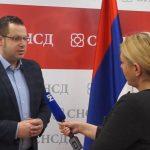Kovačević: Da Izetbegović ne bira ko će predstavljati Republiku Srpsku
