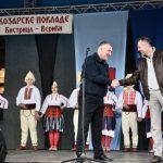 """MANIFESTACIJA KOJA ČUVA TRADICIJU Radojičić i Đaković otvorili """"Kozarske Poklade"""""""