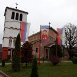 MANASTIRA KLISINA KOD PRIJEDORA: Zadužbina Nemanjića i Kotromanića