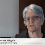 Prijedor: Osmomartovska posjeta Milji Medić (VIDEO)