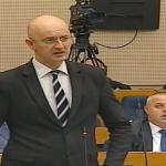 Mazalica odgovorio Staniću: Obogatili ste se u ratu dok su ljudi ginuli i gladovali (VIDEO)