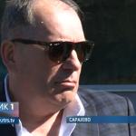 U Tužilaštvu BiH saslušan Dragan Mektić (VIDEO)
