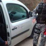 """Radnik """"Elektrodistribucije"""" službenim vozilom prevozio migrante"""