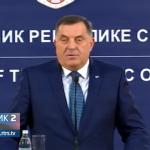 Šta sadrži tekst izjave o principima za formiranje vlasti na nivou BiH? (VIDEO)