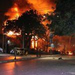 Napad na hotel u Mogadišu, 25 mrtvih (VIDEO)