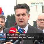 Sjećanje na egzodus sarajevskih Srba (VIDEO)