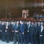 Niš: Obilježen Dan sjećanja na stradale u NATO agresiji (FOTO/VIDEO)