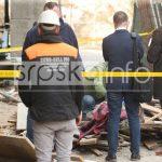 NOVA TRAGEDIJA NA GRADILIŠTU U BANJALUCI Radnik pao sa skele i na mjestu ostao MRTAV (FOTO)
