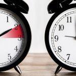 ČASOVNIKE POMJERITI SAT NAPRIJED Od nedjelje počeće ljetno računanje vremena