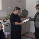 Organizacija porodica poginulih boraca posjetila porodicu Rajlić u Ljubiji (VIDEO)