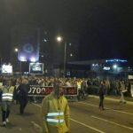 """Protesti su osnova za preporod; Građani pozvali policiju """"dođite sa nama"""" (FOTO i VIDEO)"""