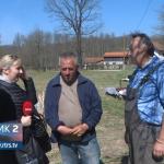 Zahvaljujući komšijama velikog srca Rajko Mijić dobija krov nad glavom (VIDEO)