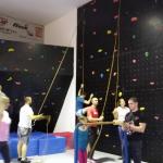 Gradonačelnik Đaković otvorio salu za ekstremne sportove