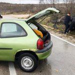 Na putu Mostar - Čitluk dvije osobe teško povrijeđene