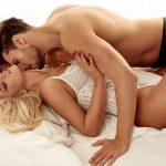 ULJE KOJE POKREĆE MOTOR Seks liječi probleme u braku, nesanicu, napetost, ali to NIJE SVE