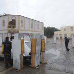 Na Tuzlanskoj kapiji izveden napad islamskih terorista (FOTO)