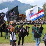 HRVATSKA U ŠOKU Nakon ustaških simbola u Austriji ZABRANJENA I MISA U BLAJBURGU