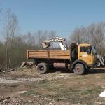 """""""Vodovod"""" Prijedor: Svjetski dan voda obilježen uklanjanjem otpada kod izvorišta (VIDEO)"""