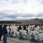 Obilježavanje 23 godine od egzodusa Srba iz Sarajeva