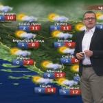 U četvrtak pretežno oblačno (VIDEO)