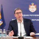 """""""DOSTA SU SRBI PATILI"""" Vučić ponovio da više neće biti NEKAŽNJENOG NASILJA"""