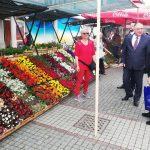 Prijedor: Dani cvijeća sve posjećeniji (VIDEO)