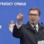 PORUKA PREDSJEDNIKA Vučić: Srbi, vrijeme je da se ujedinimo