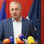 """""""NIJE SVE U TOME DA LI STE MINISTAR I DIREKTOR"""" Borenović odbio Dodikovu ponudu, PDP OSTAJE U OPOZICIJI"""